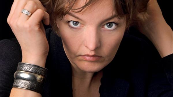 1997 Sanne Wallis de Vries