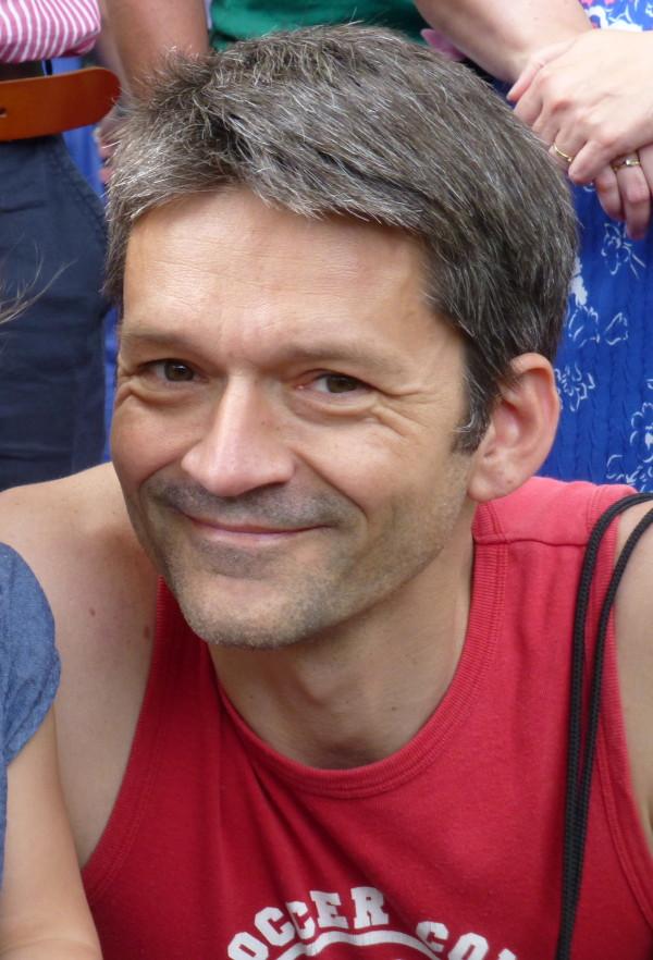 2005 Bert Wagenaar van Kreveld