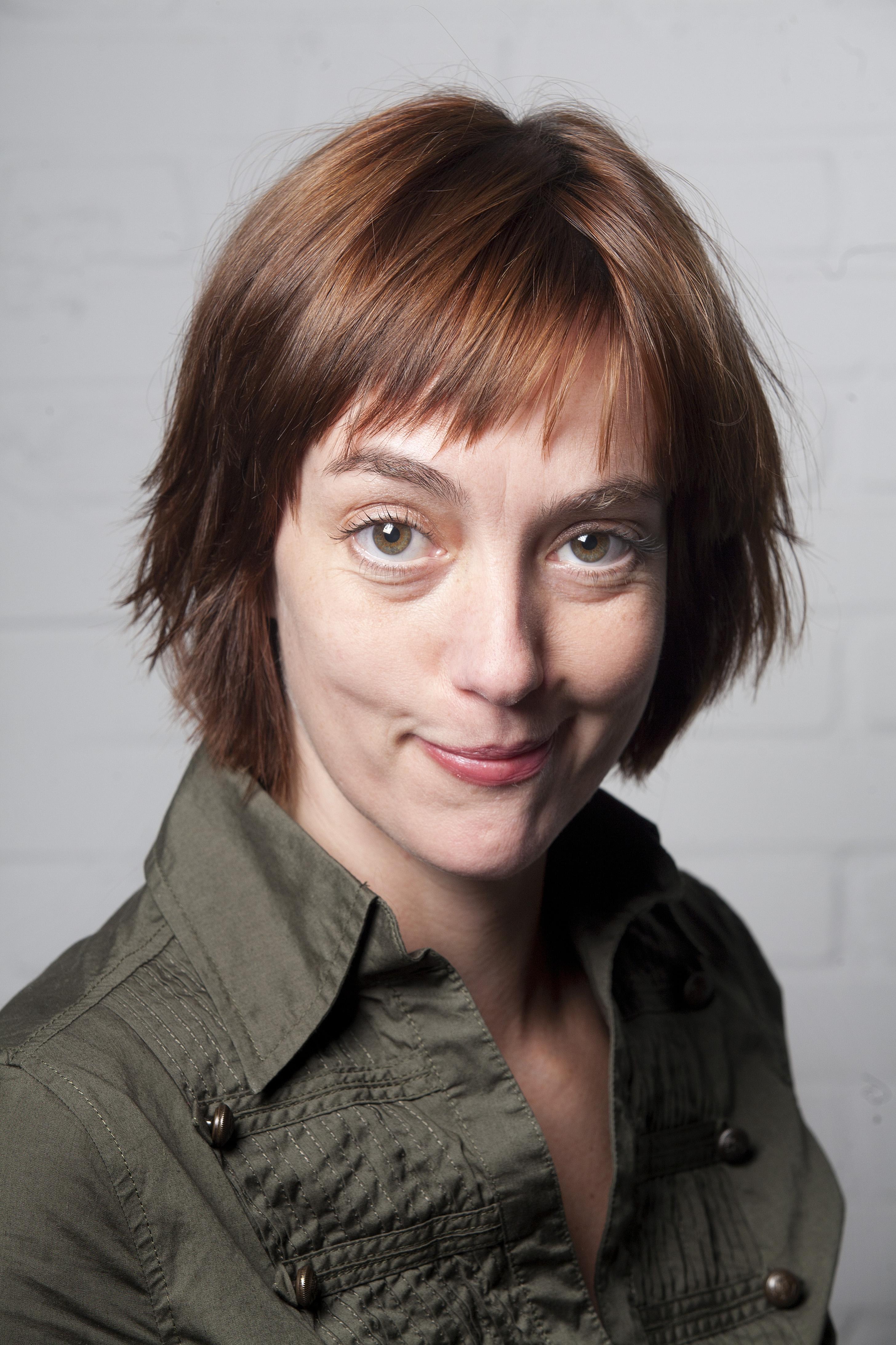 2007 Sally Mometti