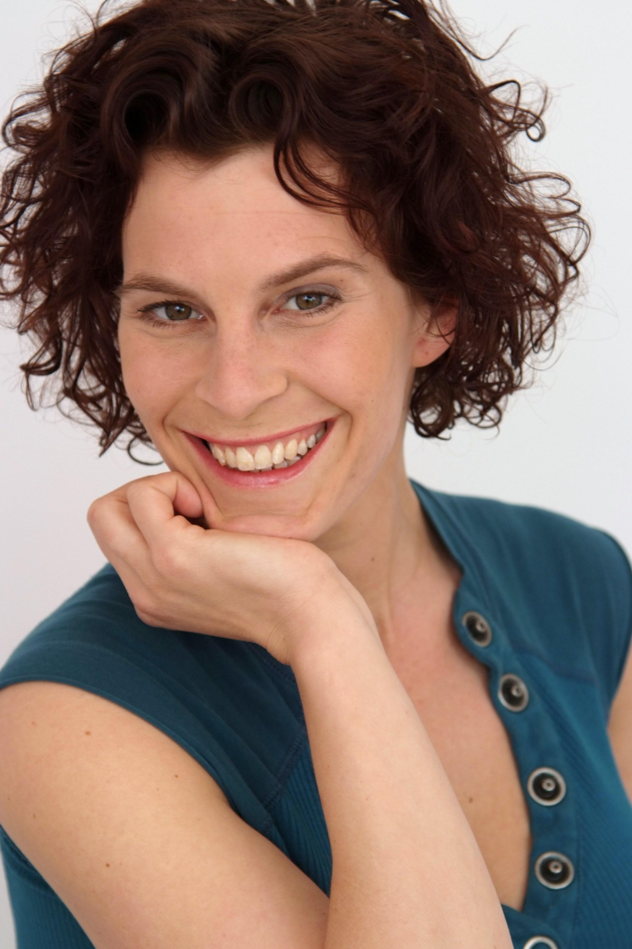 2007 Suzanne Mateysen