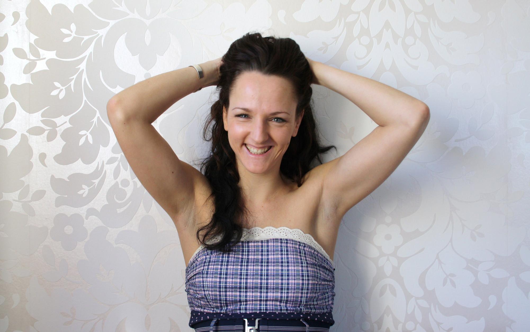 2009 Astrid Stiel