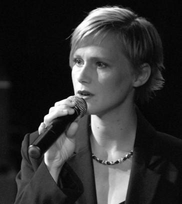 2010 Sabine Balk