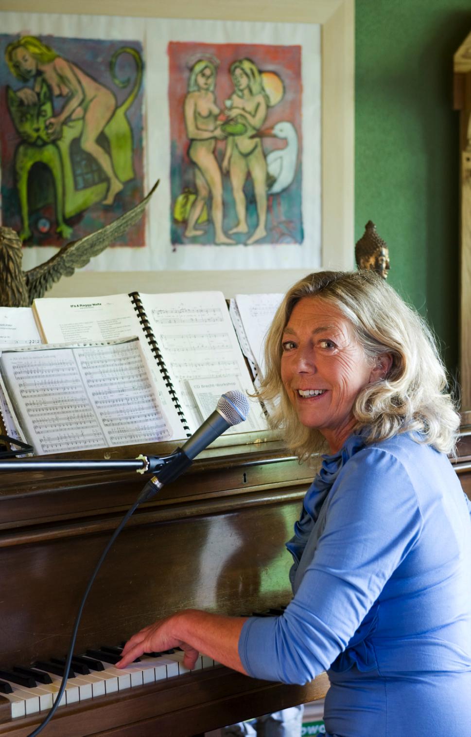 2012 Nienke Muijser