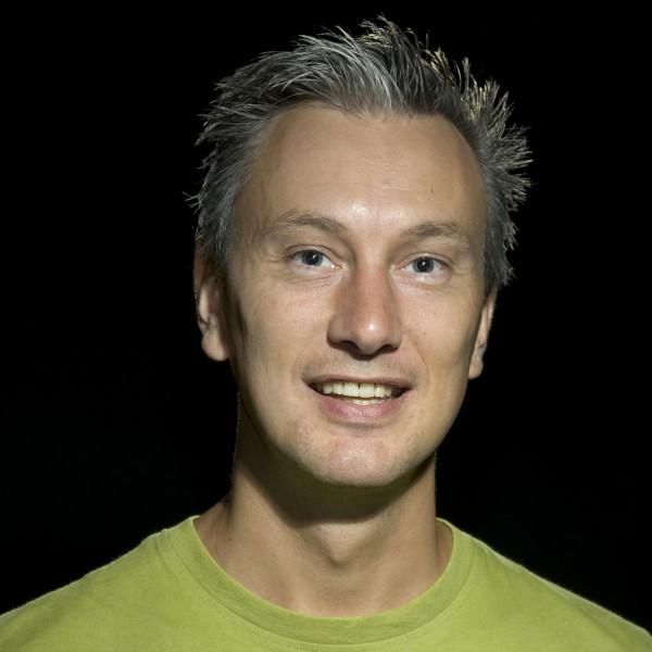 2000 Sander Buckers