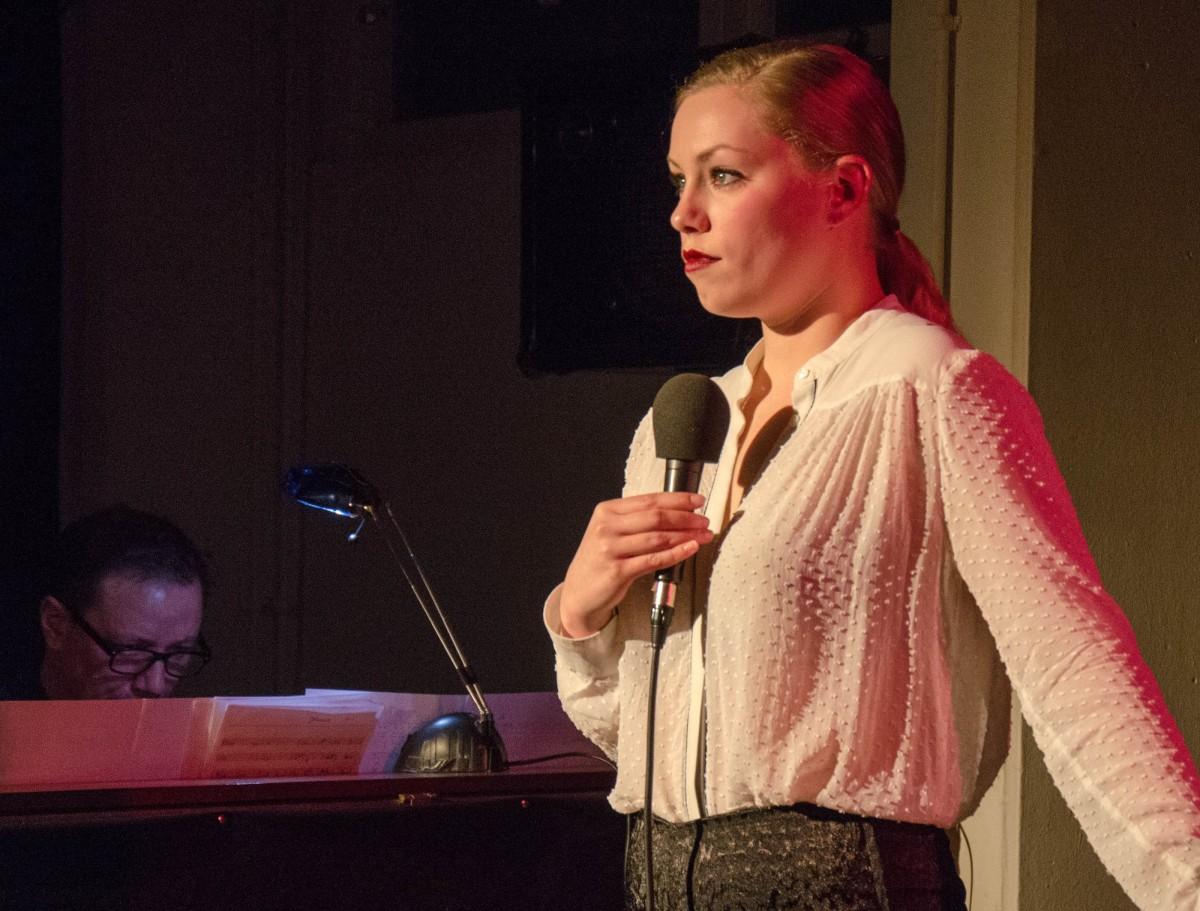 2016 Roos Vogel