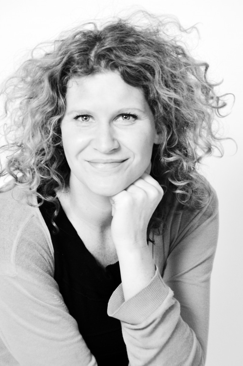 2016 Jeninke de Jong