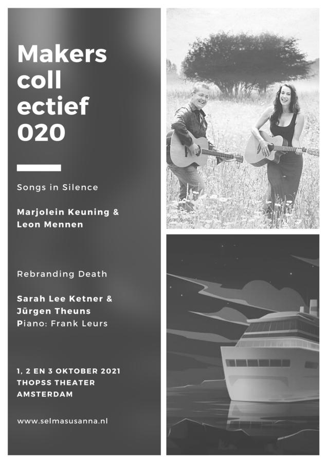 M.C.020 HERFST 2021 | 01,02,03 okt 2021