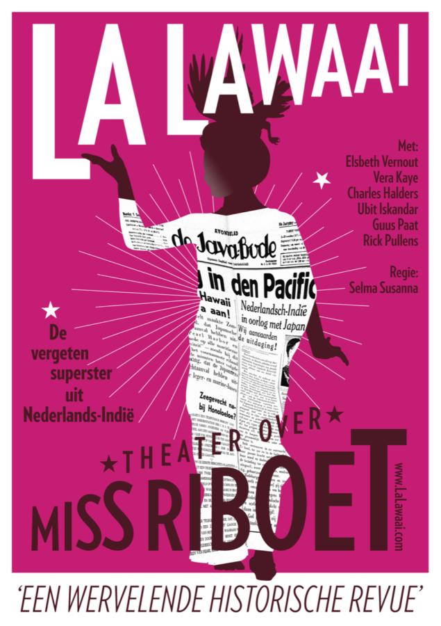 La LAWAAI – TRY OUTS | 08,09,10 okt 2021